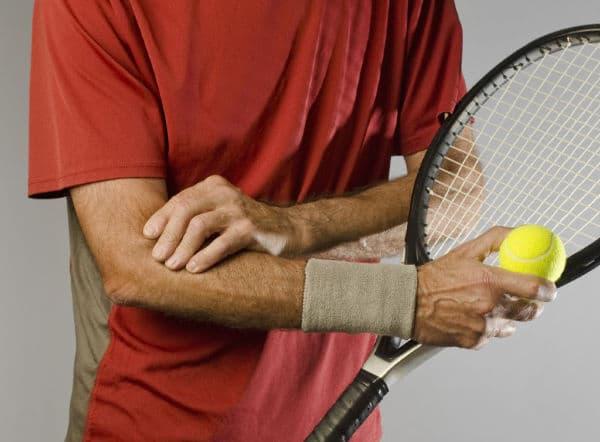elbow pain treatment warwickshire