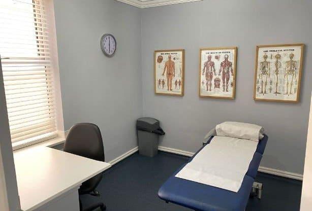 Joint Care Clinic Birmingham