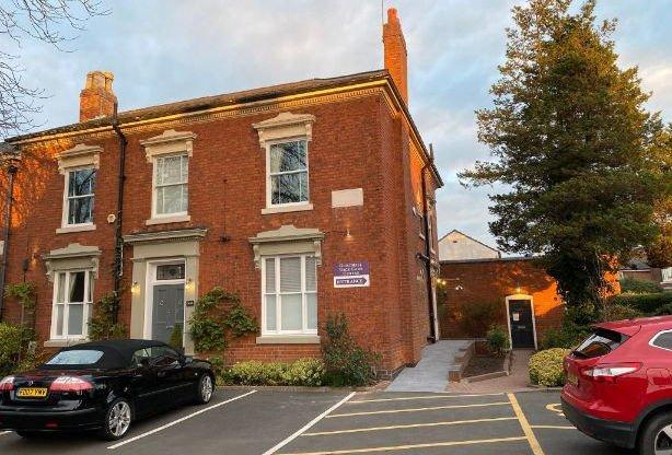Birmingham Joint Care Clinic Kings Heath